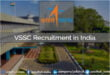 VSSC Recruitment