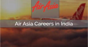 Air Asia Careers