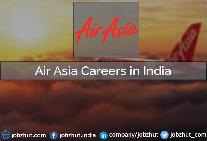 Air Asia Careers