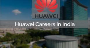 Huawei Careers
