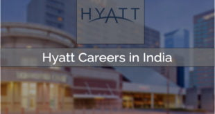Hyatt Careers