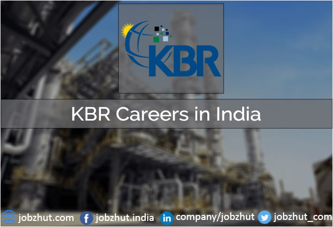 KBR Careers