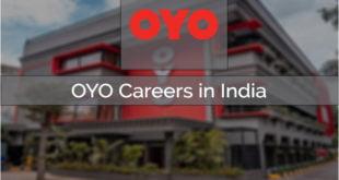 OYO Careers