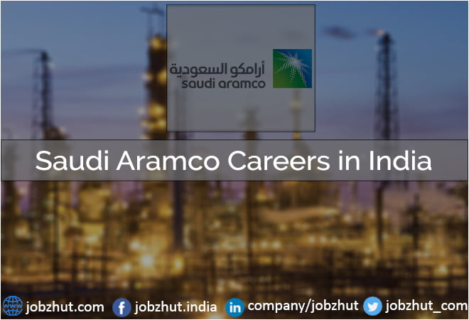 Saudi Aramco Careers