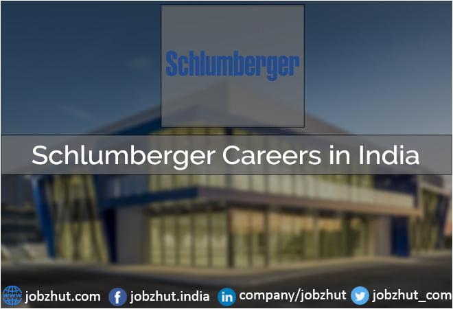 Schlumberger Careers
