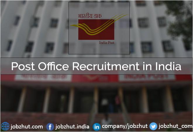 Post Office Recruitment