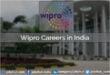 Wipro Careers