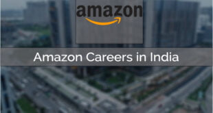 Amazon Careers