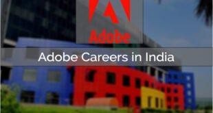 Adobe Careers