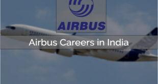 Airbus Careers