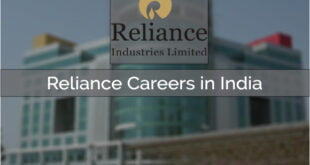 Reliance Careers
