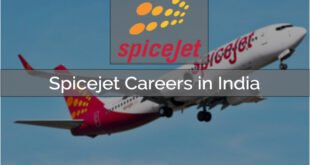 Spicejet Careers