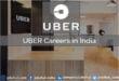 Uber Careers
