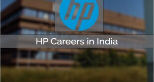 HP India Careers