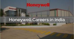 Honeywell Careers India