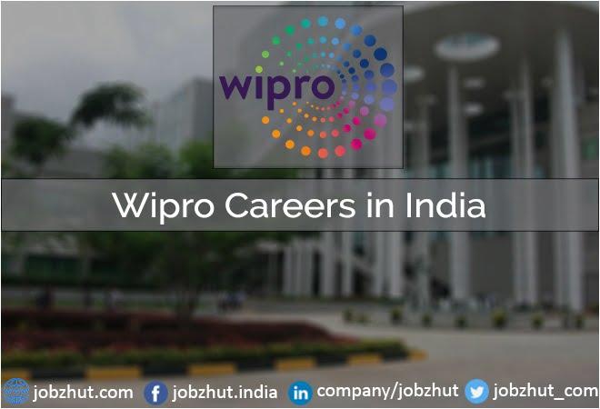 Wipro Careers and Internship